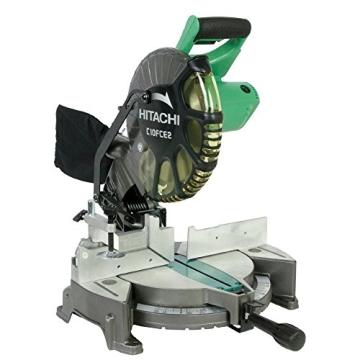 Hitachi C 10 FCE2 Kapp- & Gehrungssäge